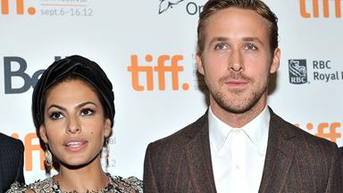 Ryan Gosling and Eva Mendes Welcome Their Second Child