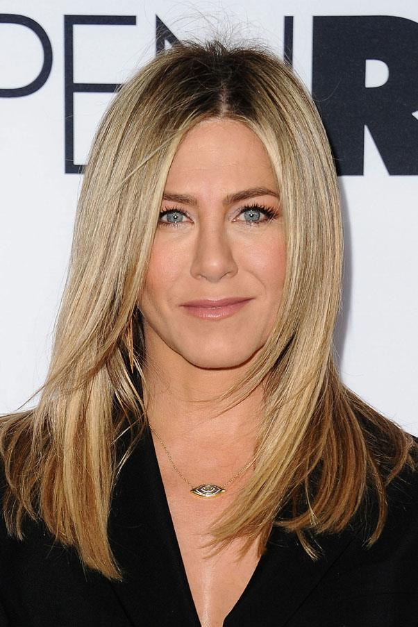 "<strong>Jennifer Anniston</strong> <br><br> ""I love the CACI Microlift. A couple of my girlfriends and the make-up artist Gucci Westman turned me onto the CACI. She has amazing skin. I think try anything and if it starts to work then it's a great thing to have."" <br><br> <em><a href=""http://www.mankind.co.uk/caci-microlift-personal-facial-toning-system/10827115.html?utm_source=googleprod&utm_medium=cpc&utm_campaign=gp_bodycare&affil=thggpsad&switchcurrency=AUD&shippingcountry=AU&gclid=Cj0KEQjwosK4BRCYhsngx4_SybcBEiQAowaCJdUsvGlJUdU_UredkOQ-BX4qQNaxZV8Ofh7xQXrmhusaAnp_8P8HAQ&gclsrc=aw.ds&dclid=CMKSr6-YkswCFdejvQodJr8FPw"">CACI Microlift Personal Toning Facial System</a>, AUD $659.61</em>"