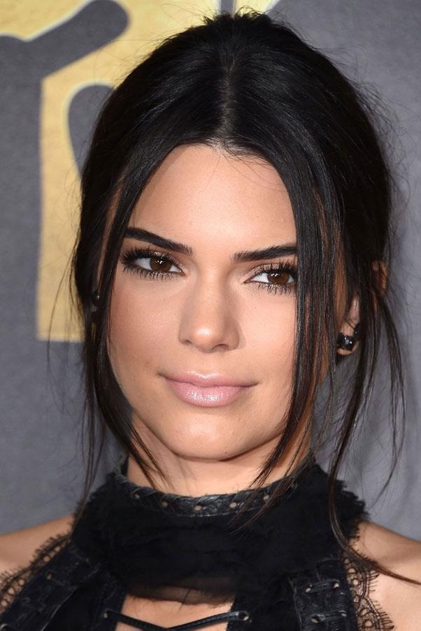 "<strong>Kendall Jenner</strong> <br><br> ""Whilst I'm constantly travelling for shoots and shows, I like to feel refreshed and clean. I try to wash my face before I go to bed, and I use Kiehl's avocado eye cream. Its moisturising formula helps to prevent wrinkles and under-eye bags."" <br><br> <em><a href=""http://www.kiehls.com.au/skincare/by-concern/dry-skin/creamy-eye-treatment-with-avocado?gclid=Cj0KEQjwosK4BRCYhsngx4_SybcBEiQAowaCJa20B2H76kpDwrtT9dj_M97-l3y4w1m9HJ8GYlgaMg8aApu98P8HAQ"">Kiehl's Creamy Eye Treatment With Avocado</a>, $75</em>"