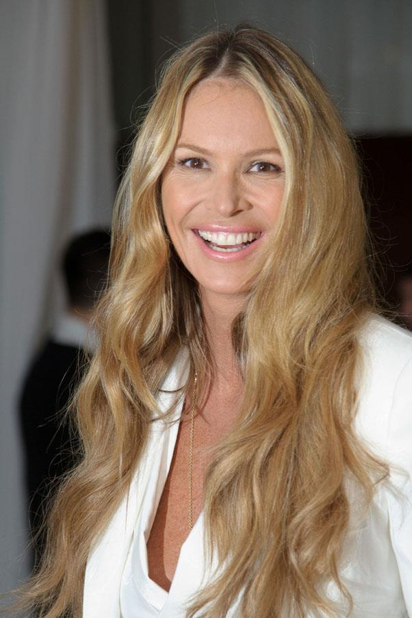 "<strong>Elle Macpherson</strong> <br><br> ""My regime is quick and simple. I exfoliate using Dr Sebagh deep exfoliating mask, then moisturise. I love his high maintenance cream and serum repair if my skin is dry."" <br><br> <em><a href=""https://www.net-a-porter.com/au/en/product/365352?cm_mmc=ProductSearchAU_PLA_c-_-Dr%20Sebagh-_-Beauty-Skincare-Face-_-145718689030_365352-005&gclid=Cj0KEQjwosK4BRCYhsngx4_SybcBEiQAowaCJdjdAZaObuvwXeu_9BuWynlK0q5OBQgzYpslhxv85K4aAtpl8P8HAQ"">Dr Sebagh Deep Exfoliating Mask</a>, AUD $154; <a href=""https://www.thebeautyclub.com.au/skincare/dr-sebagh/night-care/creme-high-maintenance/12443700001"">Crème High Maintenance</a>, AUD $366; <a href=""https://www.net-a-porter.com/au/en/product/339495/dr_sebagh/supreme-maintenance-youth-serum--60ml"">Supreme Maintenance Youth Serum</a>, AUD $559</em>"