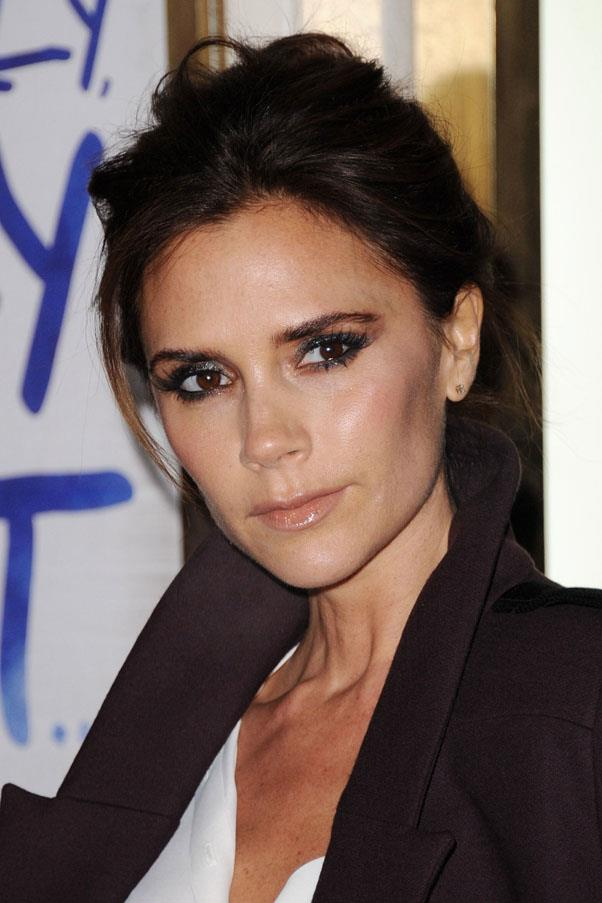 "<strong>Victoria Beckham</strong> <br><br> ""Caudalie's beauty elixir gives you a glowing complexion. I use it on top of my make-up"" <br><br> <a href=""http://www.sephora.com.au/products/caudalie-beauty-elixir-100ml"">Caudalie Beauty Elixir</a>, AUD $67"