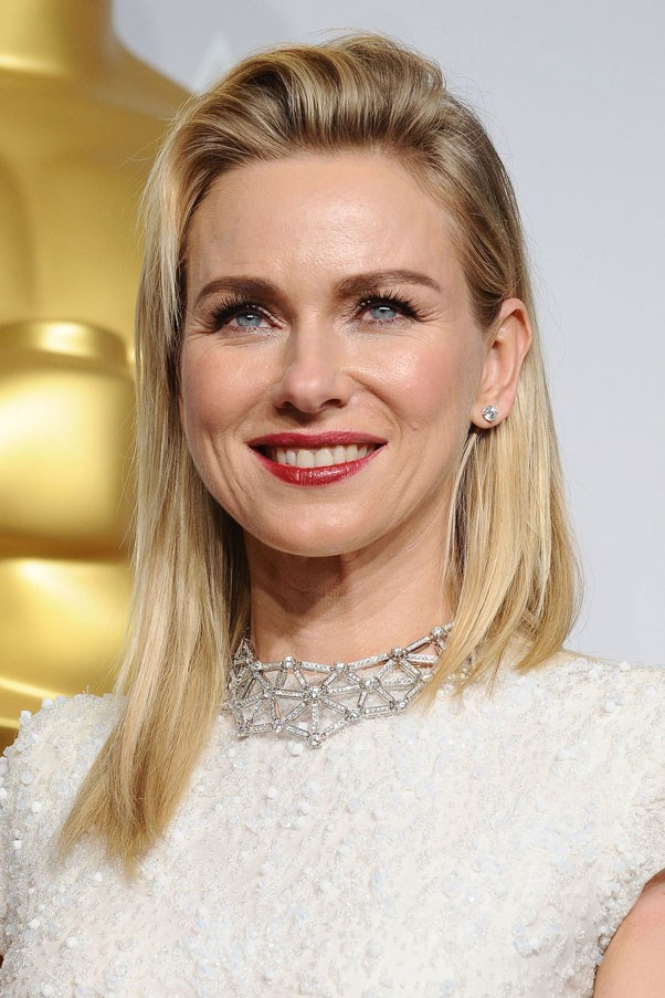 "<strong>Naomi Watts</strong> <br><br> ""My skin needs lots of TLC due to travel, heavy makeup and lack of sleep. Dr Colbert's soothing cream puts the glow back in."" <br><br> <em><a href=""https://www.net-a-porter.com/au/en/product/663521?cm_mmc=ProductSearchAU_PLA_c-_-Colbert%20MD-_-Beauty-Skincare-Face-_-145718689030_663521-005&gclid=Cj0KEQjwosK4BRCYhsngx4_SybcBEiQAowaCJZ_HYpklxF-Cx2QH_4g7TnNvifdC7OjfB3Z8lCwi-CEaAlP_8P8HAQ"">Colbert MD Soothe Night Cream</a>, AUD $245</em>"