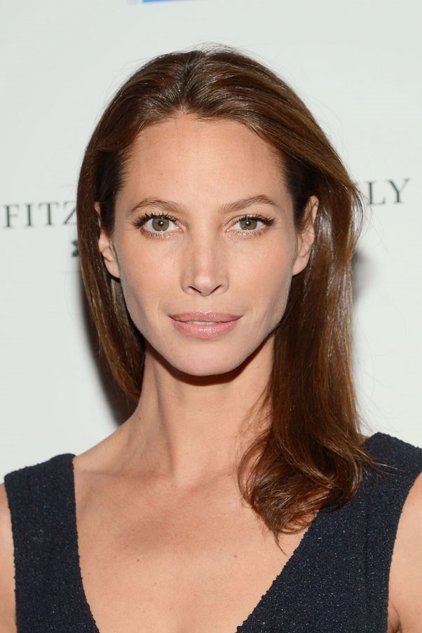 "<strong>Christy Turlington</strong> <br><br> ""I start my day by taking two Imedeen time perfection tablets. Caring for my skin from the inside out is what I am most interested in. Imedeen is all about delivering deep down nourishment where it matters most."" <br><br> <em><a href=""http://www.chemistdirect.com.au/catalog/product/view/id/2933?utm_source=ShopBot&utm_medium=cpc&utm_term=587136&utm_campaign="">Imedeen Time Perfection</a>, AUD $119.95</em>"