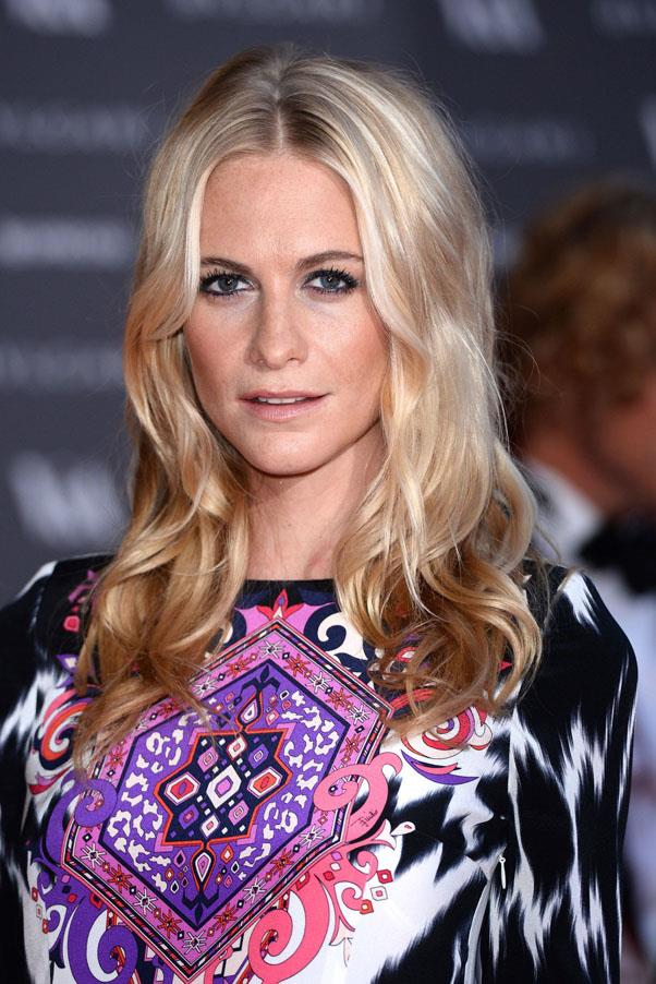 "<strong>Poppy Delevingne</strong> <br><br> ""This has such a lovely texture and can be worn under make-up. As soon as the sun comes out I put it on every morning."" <br><br> <em><a href=""https://www.thebeautyclub.com.au/skincare/sisley/sun-care/face/broad-spectrum-sunscreen-spf-30-amber/08779183101"">Sisley Broad Spectrum Facial Sunscreen SPF 30 in Amber</a>, AUD $182</em>"