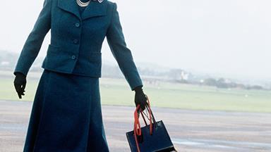 Happy 90th Birthday, Queen Elizabeth!