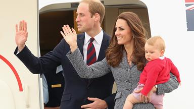 Want to Tweet For the Royal Family?