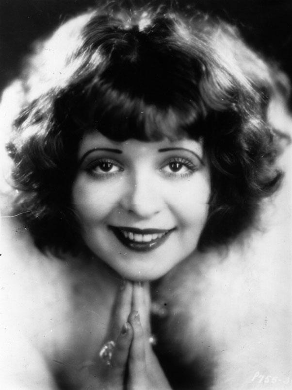 <strong>1928: BRIGHT RED HAIR</strong> <br><br> Sure, films were in black and white, but when the public heard that movie star Clara Bow dyed her hair red, henna sales went through the roof.