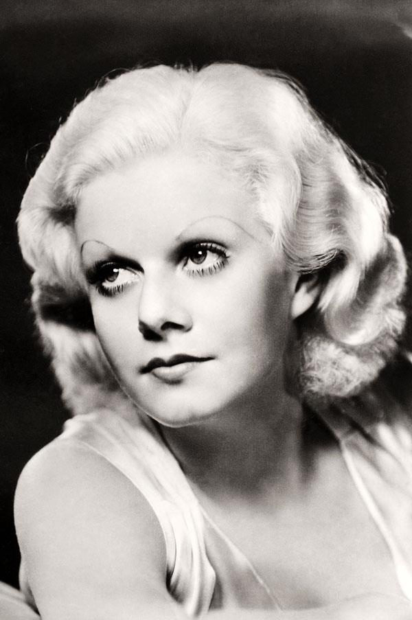 <strong>1935: MARCEL WAVE</strong> <br><br> Similar to finger waves, the Marcel wave was a highly styled wave worn by the likes of Jean Harlow, among many other actresses. Hairdresser Marcel Grateau is often credited for inventing the technique, which involved using hot curling tongs to give hair deep, defined waves.