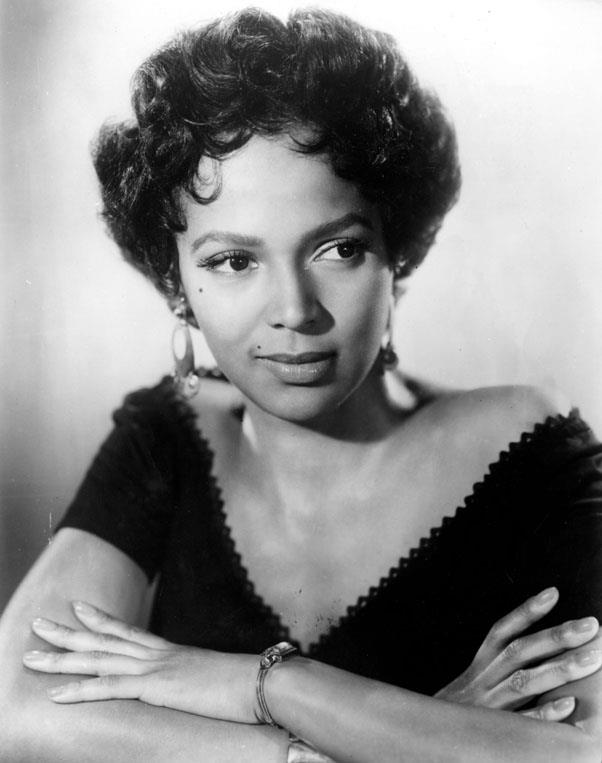 <strong>1952: ITALIAN CUT</strong> <br><br> Inspired by Italian actresses, starlets like Dorothy Dandridge rocked this chic, short cut (similar to a poodle pixie, a curly short cut) featuring sculpted locks and a rounded silhouette.