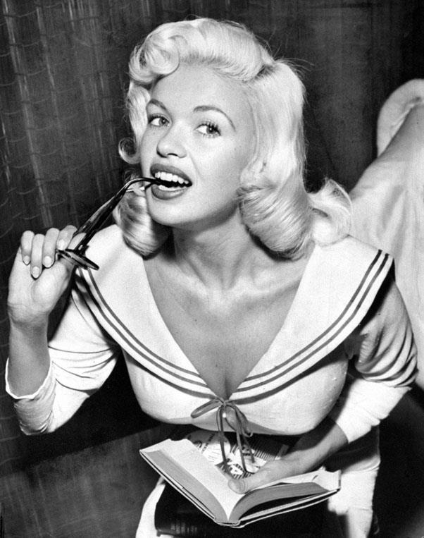 <strong>1954: BLONDE BOMBSHELL HAIR</strong> <br><br> The age of the blonde bombshell was ushered in by no other than Marilyn Monroe, the most famous of them all.