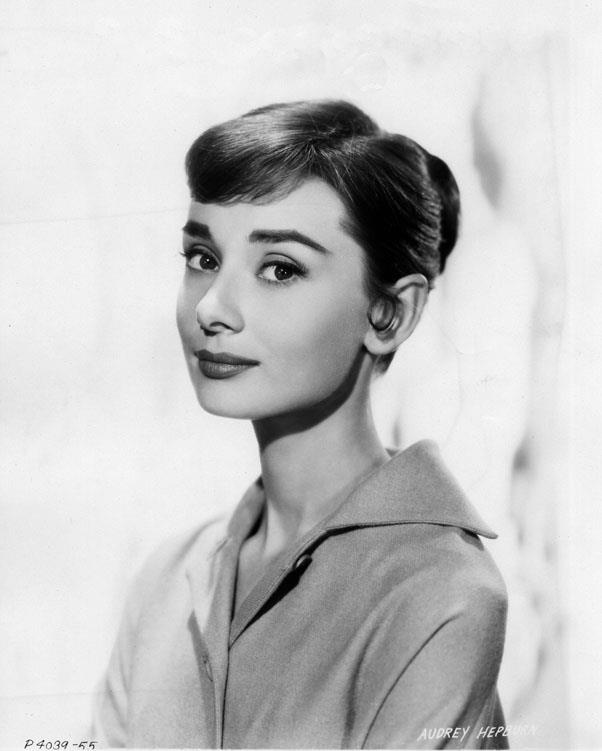 <strong>1958: FRENCH PLEAT</strong> <br><br> A chic vertical roll of hair that keeps your locks out of your face, the French pleat was as perfect for career women nowadays as it was then.