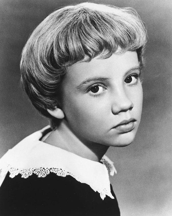 <strong>1961: PAGEBOY</strong> <br><br> A little softer and more flattering than the unfortunate '90s bowl cut, actress Hayley Mills and other stars donned this round chop with smoothed-under tips.