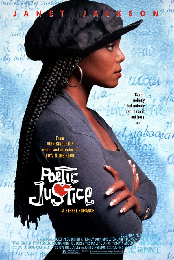 <strong>1993: BOX BRAIDS</strong> <br><br> As a result of her style as the starring role in 1993's Poetic Justice, Janet Jackson inspired women to wear their hair in long box braids.