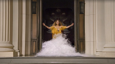 Every Amazing Moment from Beyonce's Lemonade Album