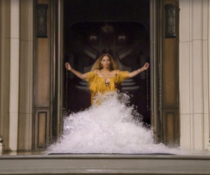Beyonce Lemonade Album in GIFs