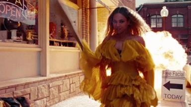 FYI, You Can Only Download 'Lemonade' Via Tidal