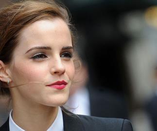 Emma Watson Self-Esteem