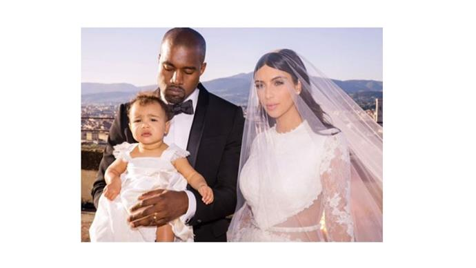 """<strong>Kim Kardashian and Kanye West</strong> <br><br> <strong>When:</strong> May 24, 2014 <br><br> <strong>Where:</strong> Forte di Belvedere in Florence, Italy <br><br> <strong>Cost:</strong> The cost of the <em>actual</em> wedding has been estimated at $3.5 million, but that doesn't include the time spent in Paris beforehand which included a private dinner in Versailles and a performance by Lana Del Rey. Taking all that into consideration, the nuptials are estimated to cost close to $40 million. <br><br> <a href=""""https://www.instagram.com/p/pH2uEluS6_/"""">@kimkardashian</a>"""