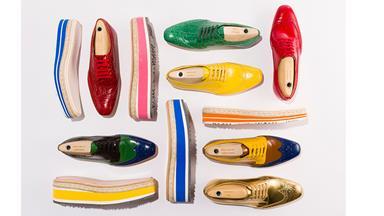Who Wants Customised Prada Shoes?