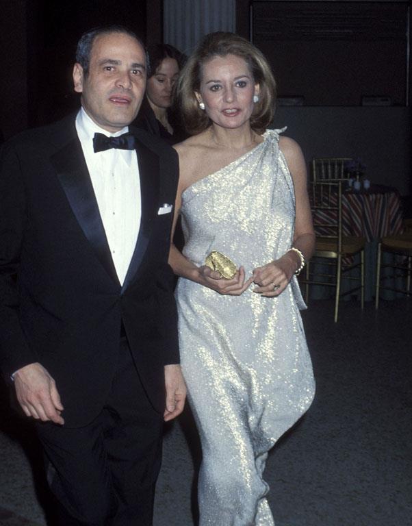 Barbara Walters, 1977