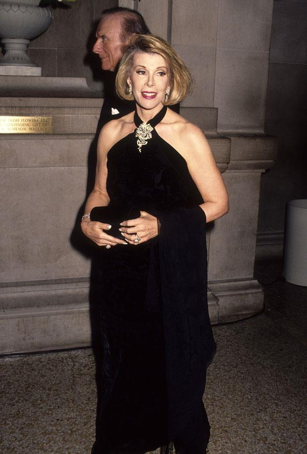 Joan Rivers, 1994