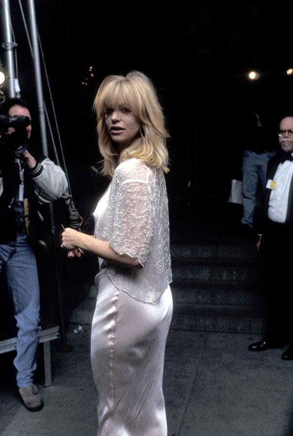 Goldie Hawn, 1995