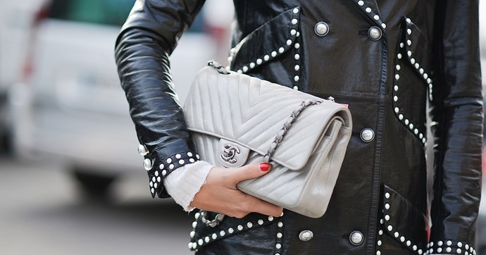 Heavy Handbag