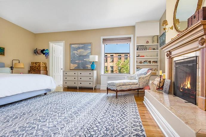 """Amy Schumer, via <a href=""""http://www.zillow.com/blog/amy-schumer-asks-2m-nyc-apartment-186542/"""">Zillow</a>."""