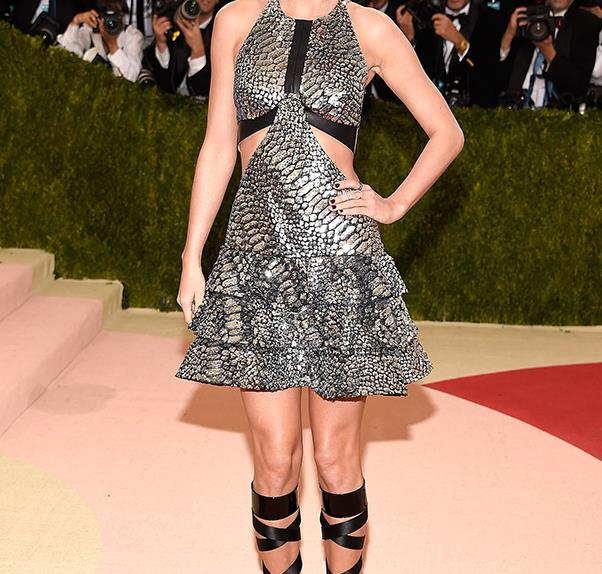 All the Looks from the 2016 Met Gala Red Carpet