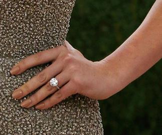 Kate Upton Engagement