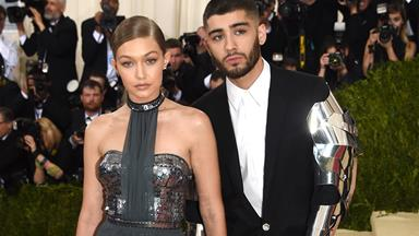 The Best Couples from the Met Gala
