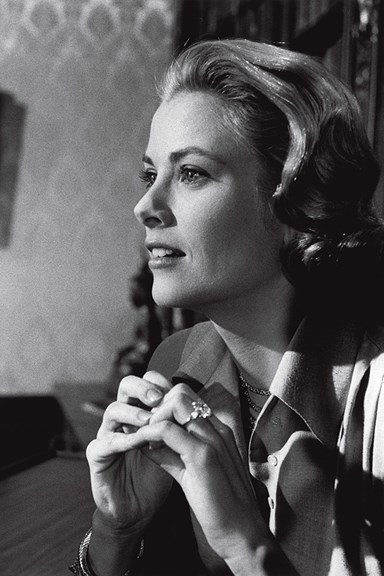 Cartier To Display Grace Kelly's Diamonds