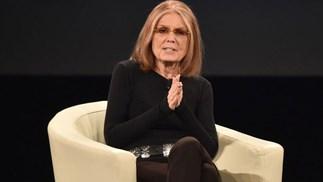 Gloria Steinem's Woman