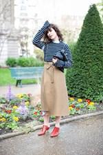 What To Wear To Work In Winter Image 21 Harper S Bazaar