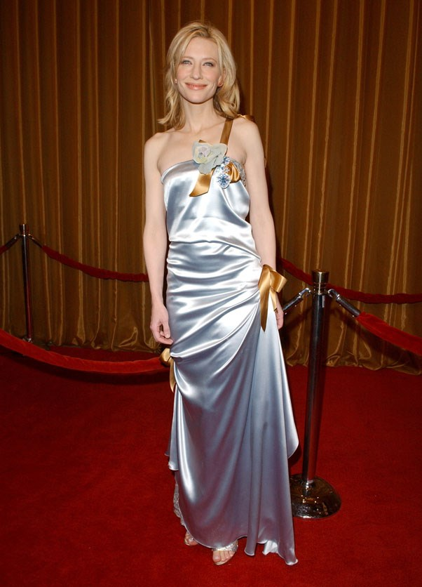 At the Director's Guild awards, 2005
