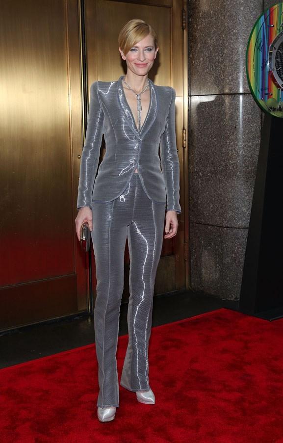 At the Tony Awards, 2010