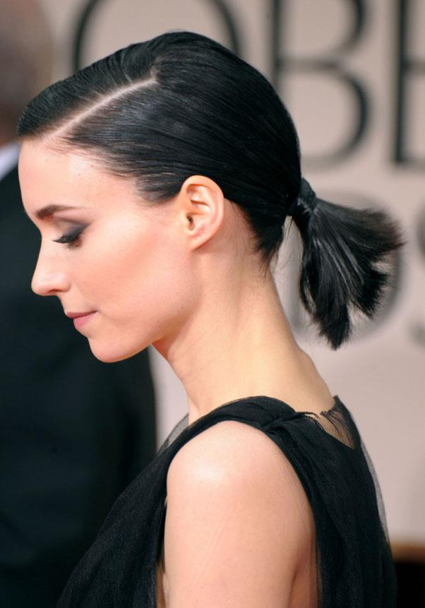 <strong>The Slick Mini</strong> <br><br> As seen on Rooney Mara