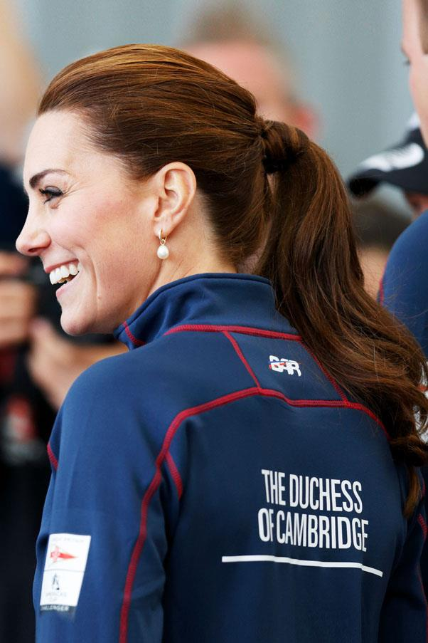 <strong>The Royal Pony</strong> <br><br> As seen on Kate Middleton