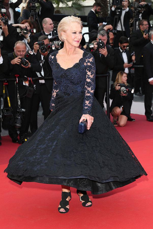 <strong>Helen Mirren</strong>