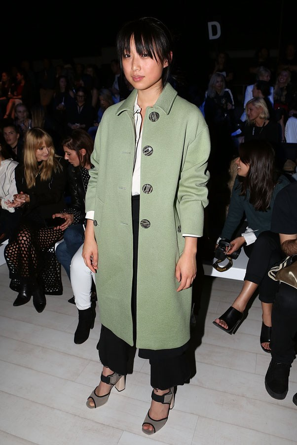 Margaret Zhang at Tome