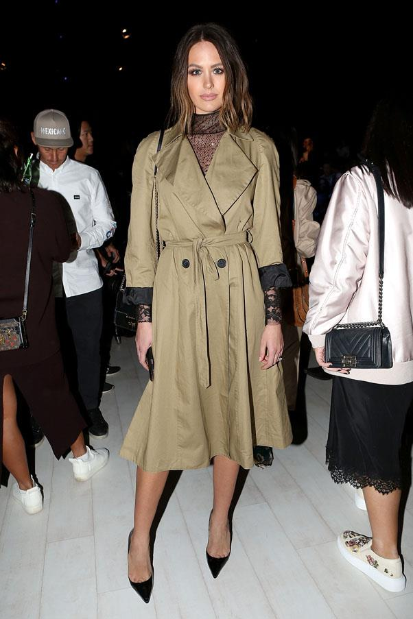 Jesinta Campbell at Tome
