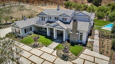 Inside Kylie Jenner's $8.3 Million LA Mansion
