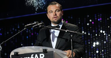 Leonardo DiCaprio Just Auctioned Off An Incredible Week-Long Stay In His House