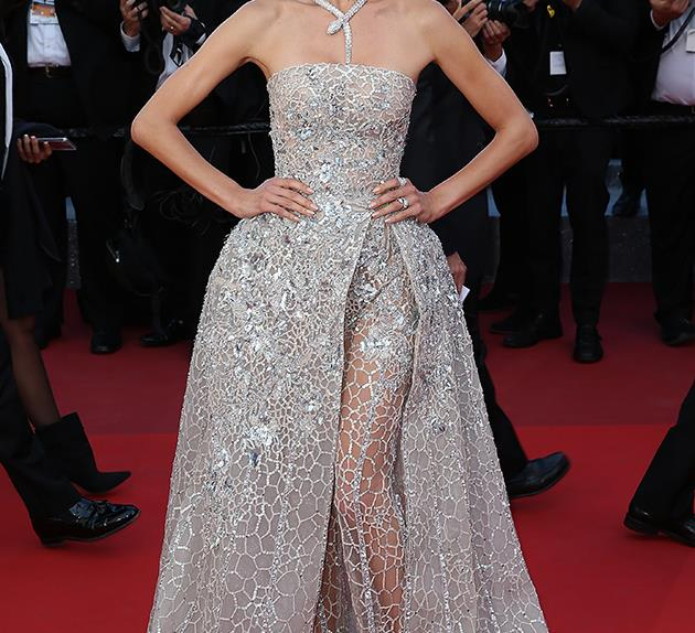 Best Dressed Cannes Film Festival Arrivals