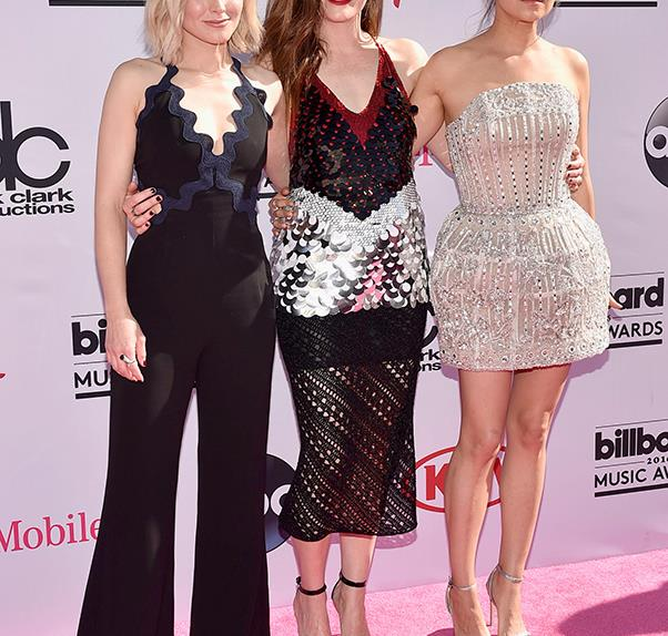 All The Red Carpet from the 2016 Billboard Music Awards
