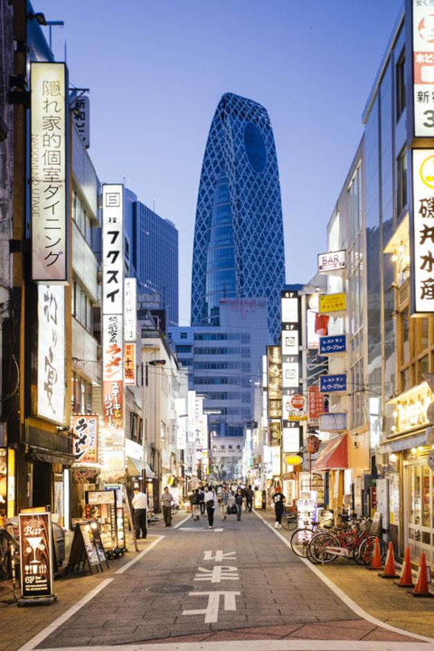 <strong>Virgo (August 23 - September 22)</strong> <br><br> Virgos admire craftsmanship and high-end design, so everything is a research trip for you. You'll find the clean and modern aesthetic of Japan's cities fascinating. You're also a little bit of a health nut and an earth sign, so schedule in a few days to escape the city and enjoy one of the many hot springs found in the countryside.