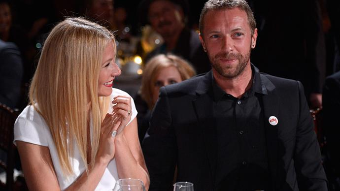 Gwyneth Paltrow and Chris Martin Officially Dicorced