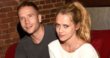 Teresa Palmer Is Pregnant With Her Second Child