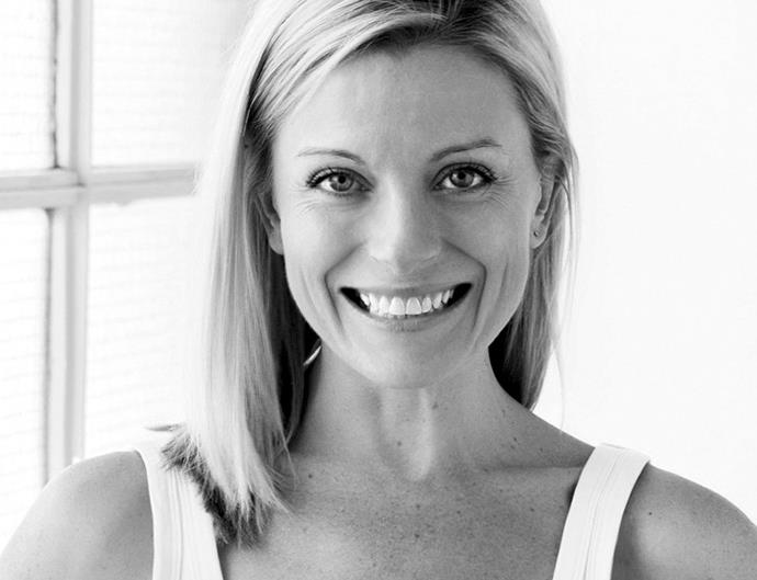 Career Advice From Barre Body Founder Emma Seibold