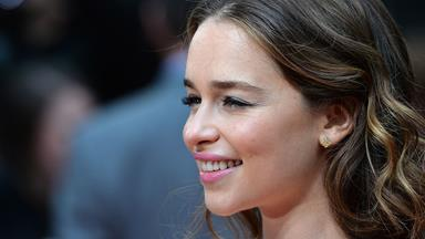 Emilia Clarke Would Like to Play 'Jane Bond'